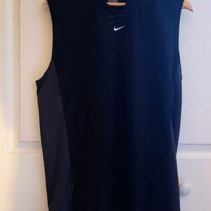 Men's Nike Dri-Fit Sleeveless Shirt Medium